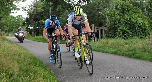 Omloop Vlaamse gewesten (200)