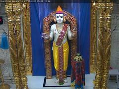 Ghanshyam Maharaj Mangla Darshan on Wed 23 Aug 2017 (bhujmandir) Tags: ghanshyam maharaj swaminarayan dev hari bhagvan bhagwan bhuj mandir temple daily darshan swami narayan mangla