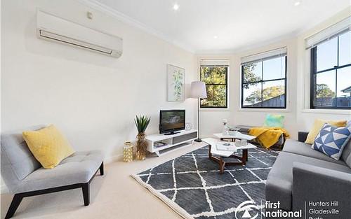 3/13 Margaret St, Ryde NSW 2112