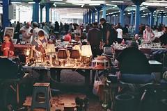 feriköy antika pazarı