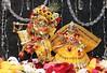 Balarama Purnima 2017 - ISKCON London Radha Krishna Temple Soho Street - 07/08/2017 - IMG_4204 (DavidC Photography 2) Tags: 10 soho street radhakrishna radha krishna temple hare krsna mandir london england uk iskcon iskconlondon internationalsocietyforkrishnaconsciousness international society for consciousness summer monday 07 7th august 2017 lord balarama jayanti purnima appearance day festival deity murti murtis darshan arati room templeroom altar shrine