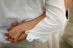 Quiet Intimacy (Bert CR) Tags: wedding intimacy quietintimacy weddingphotography personal brideandgroom