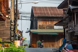 chiang khan - thailande 4