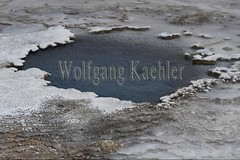 40082402 (wolfgangkaehler) Tags: 2017 europe european iceland icelandic island highlands centraliceland hveravellir hveravellirhotspringsarea volcanic volcanicactivity geothermalarea fumaroles mineraldeposit mineralcrystals mineraldeposits