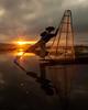 The Mystical Fishermen of Inle (Inle Lake, Myanmar 2013) (Alex Stoen) Tags: 5dmk2 alexstoen alexstoenphotography bagan burma canon canoneos5dmarkii geotagged inlelake myanmar natgeo nationalgeographicexpeditions travel vacation