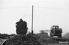 2016/8/17  SY1460 Fuxin (Pocahontas®) Tags: sy1460 steam engine locomotive loco railway railroad rail train 135film film kodak tmax400