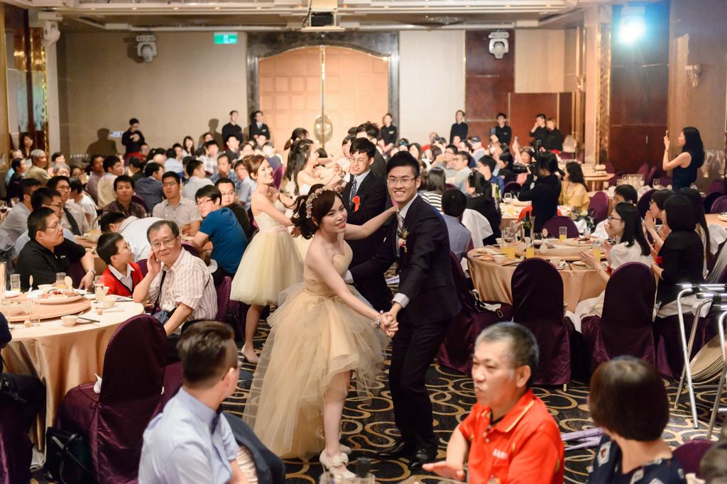 婚攝小勇, 小寶團隊, 台北婚攝, 中崙華漾, 中崙華漾婚宴, 中崙華漾婚攝, vivian, wedding day-072