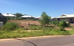 Lot 11229, 20 Freeman Street, Johnston NT