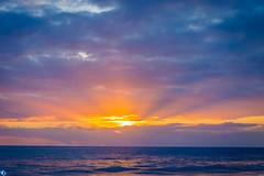 SummerRays (bffpicturesworld) Tags: wow sunset full color beautiful rays sea ocean wild amazing reunionilsand iledelareunion goldenhour bestplace nikond500 d500 ilovemynikon