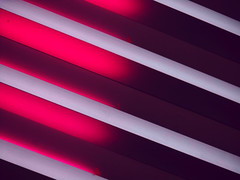 Pastel Red (Ed Sax) Tags: edsax pastel rot geometrie fassade hamburg freeandhansatownofhamburg design passage gänsemarkt