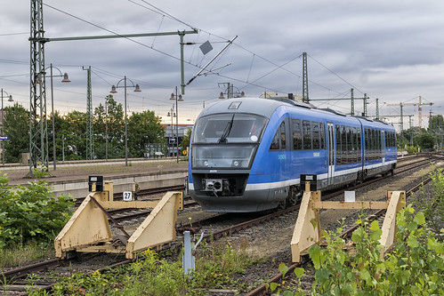 Siemens VT 1.0/1.5-ETCS in Dresden Hbf