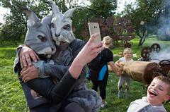 selfie by Michal Drzewicz - Gdańsk, Poland