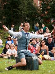 IMG_0299 (greine.jordan) Tags: street performance world championship 2017 dublin kobbler jay secret circus monsters schlock the amazing mr fish pogo fred strange for hire sideshow