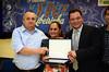 Homenagem ao Grupo Folclórico Flor Ribeirinha pelo prêmio Mundial (Eduardo Botelho) Tags: homenagem ao grupo folclórico flor ribeirinha pelo prêmio mundial