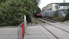 Slough Estates Ltd No 3 (2) (midland.road) Tags: leeds sloughestatesltdno3 middletonrailway sloughestatesltd no3 hudswellclarke1544 hudswellclarke