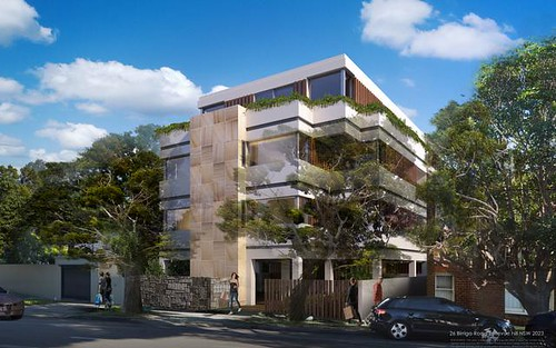 5/18B Benelong Crescent, Bellevue Hill NSW