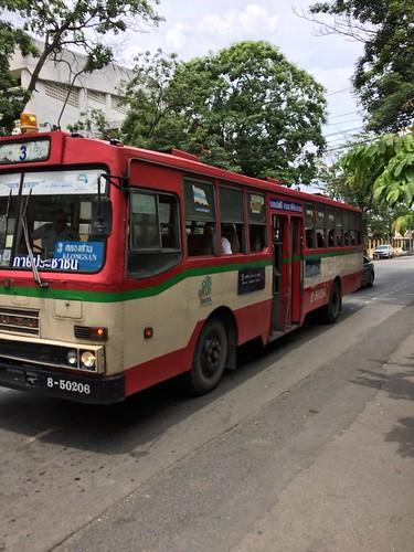 Bus - Bangkok