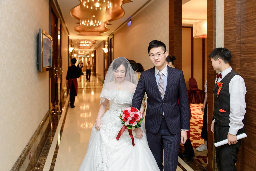 婚攝小勇, 小寶團隊, 台北婚攝, 中崙華漾, 中崙華漾婚宴, 中崙華漾婚攝, vivian, wedding day-029