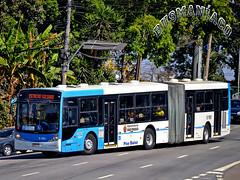 6 1161 Viação Cidade Dutra (busManíaCo) Tags: busmaníaco ônibus bus nikond3100 nikon d3100 viaçãocidadedutra caiomondegoha mercedesbenz o500ua bluetec 5