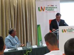 IV Universidade de Verão do PSD e JSD Açores.