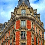 Paris France ~  Parisian Architecture ~  Haussmann Plan ~ A Modernization Program thumbnail