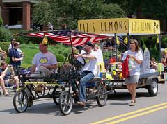 OH Columbus - Doo Dah Parade 94 (scottamus) Tags: columbus ohio franklincounty fair festival parade 2015 doodahparade