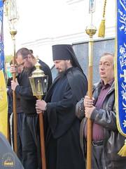 30. Престольный праздник в Кармазиновке