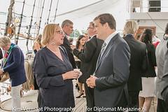 IMG_0723 (diplomatmagazinenl) Tags: bap copyrightkimvermaatphotography embassy kimvermaat marine navy peru photography reception rotterdam ship toll union vermaat