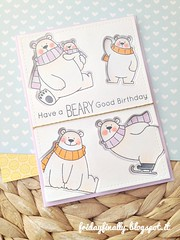 have a beary good bday! MFT card detail (fridayfinally) Tags: polarbearspals copicmarkers copic critters cutebackground copics cute clearstamps crittersparty celebrate cleanandsimplecard cardmaking colorful coloring cutecouple card cutescene distressink stencil bears scarf thanks thankyoucard happy handmadecard handmade happycritters happycard happymail hellocard happiness hello plaidbackground plaid lawnfawnplaidpaper dienamicsicebergs twine babycolors pastels winter winterscene winterseason