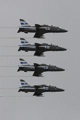 2017-07-16-044FD HW-345 (BringBackEGDG) Tags: raf fairford riat bae hawk mk51 finnishairforce midnighthawks hw341 hw340 hw334 hw345
