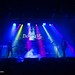 Show - Overload - Les Discretes - Carioca Club - 16-09-2017