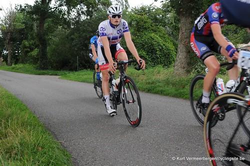 Omloop Vlaamse gewesten (255)