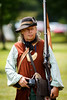 Bushy Run 2017-43 (fettertim) Tags: bushyrunbattlefield gunfire guns jeanette reenactment smoke soldiers