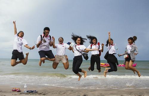 HUA HIN JUMPING