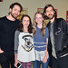Imagine Dragons, VH1 & Toyota give grants to schools.
