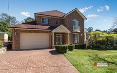 2A Roger Avenue, Castle Hill NSW