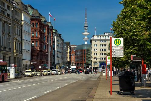 Hamburg - Hamburg
