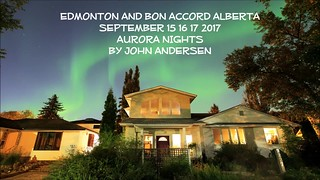 Bon Accord Equinox 2017