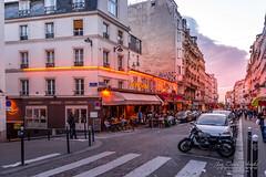 Photowalk in Paris (jchmfoto.com) Tags: europe paris urbanphotography france europa fotografíaurbana francia parís urban urbanscape