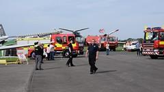North Yorkshire - York - YK64GXT - RP (matthewleggott) Tags: elvington 999 day fire engines appliances yk64gxt volvo emergency one york rp