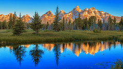Schwabacher's Landing Sunrise (Grand Teton NP) (@CarShowShooter) Tags: geo:lat=4371302413 beavercreek geo:lon=11067147912 moose unitedstates usa geotagged adventure explore exploring grandteton grandtetonmountainrange grandtetonnationalpark grandtetons landscape morning mountain mountainrange mountainview mountains nationalpark nationalparkservice naturalwonder nature np nps pinetree pond reflection river riverside scenic scenicspot scenicview schwabacherroad schwabachersunrise schwabacherslanding sky snakeriver sunrise teton tetoncounty tetonmountainrange tetons tourism touristattraction travel travelblog travelphotography travelingadventures trees usnationalpark usnationalparkservice unitedstatesnationalpark vista water worldadventures worldtravel wy wyoming