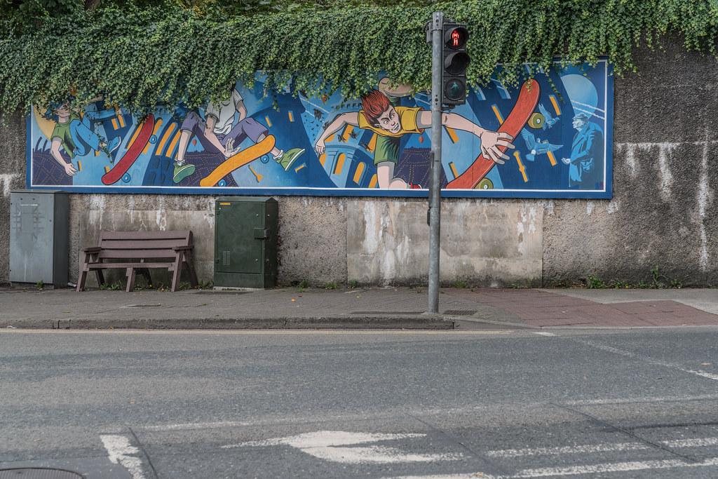WATERFORD WALLS [AN ANNUAL INTERNATIONAL STREET ART FESTIVAL]-132284