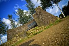 Monument 'The Posbank'at National Park 'De Veluwezoom', The Netherlands (Mark Blankvoort) Tags: veluwe posbank travel netherlands veluwezoom np nationalpark nature landscape heather holland natuurmonumenten