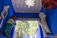 Museo Frida Kahlo (takashi_matsumura) Tags: museo frida kahlo ciudad de mexico df ngc nikon d5300 sigma 1750mm f28 ex dc os hsm