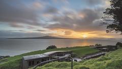 _DSC4104 (gaabNZ) Tags: auckland northhead devonport sunrise rainbow colour newzealand sonya7mkii zeissbatis18mm