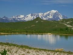 Le mont Blanc (Edouard55) Tags: montblancmassif grandeforclecolde france auvergnerhônealpes mâcotlaplagne