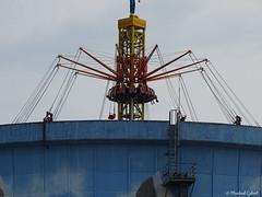 Kettenkarussell (MacroManni) Tags: deutschland germany niederrhein kalkar kernwasserwunderland kernieswunderland freizeitpark amusementpark schnellerbrüter