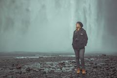 6N0A9033 (Ian Ashenbremer) Tags: iceland north skógafoss skogar skogafoss waterfall ísland