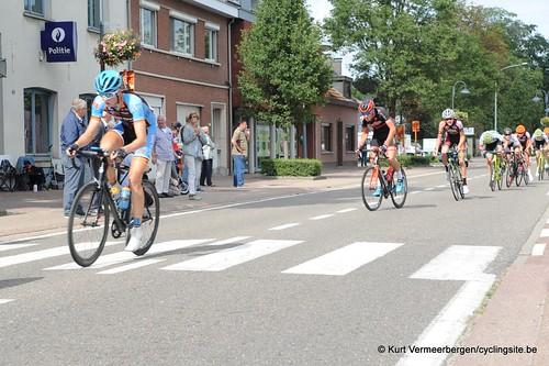 Omloop Vlaamse gewesten (399)