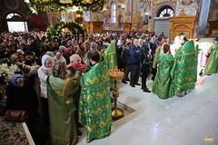 49. Божественная литургия 30.09.2017